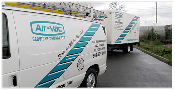 Air-Vac Trucks